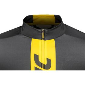 Mavic Cosmic - Maillot manches courtes Homme - jaune/noir